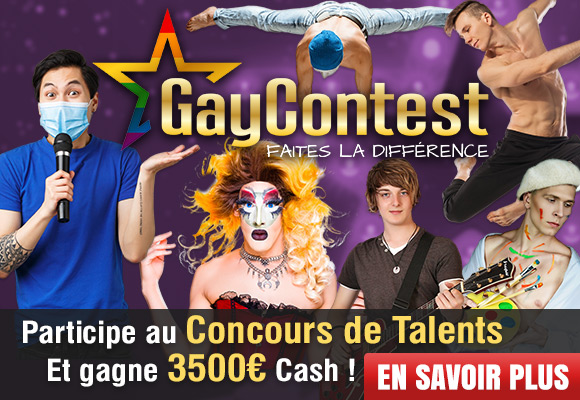 GayContest
