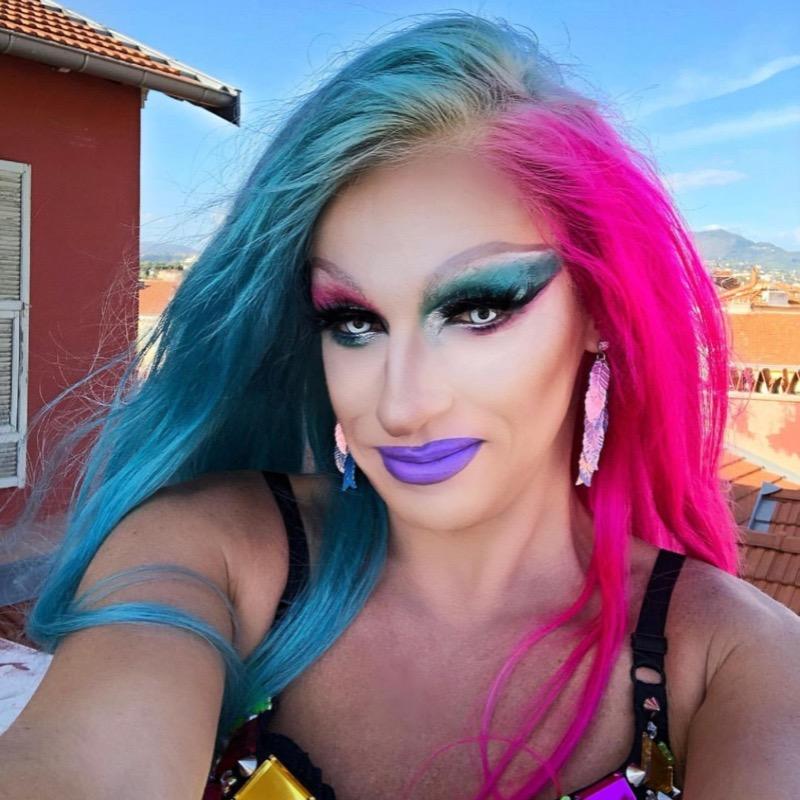 GayContest - GrAnitA SummerS